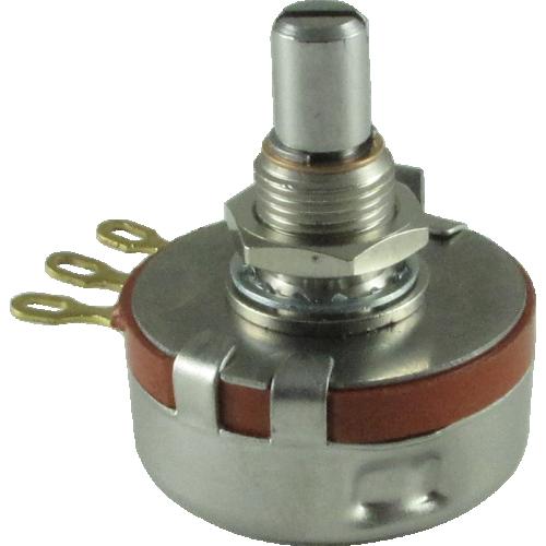 Potentiometer, PEC guitar amp, 1 Meg Audio image 1