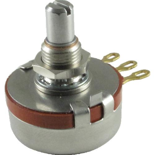 Potentiometer, PEC guitar amp, 500K Audio image 1
