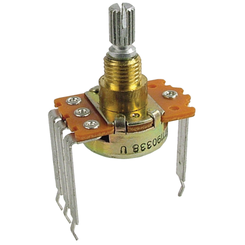 Potentiometer - Peavey, 100K, Audio image 1