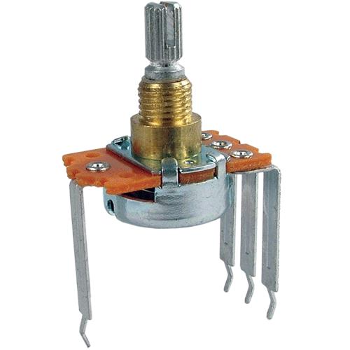 Potentiometer - Peavey, 10K, Audio image 1