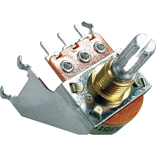 Potentiometer - Peavey, 20K, Linear, Bracket image 1
