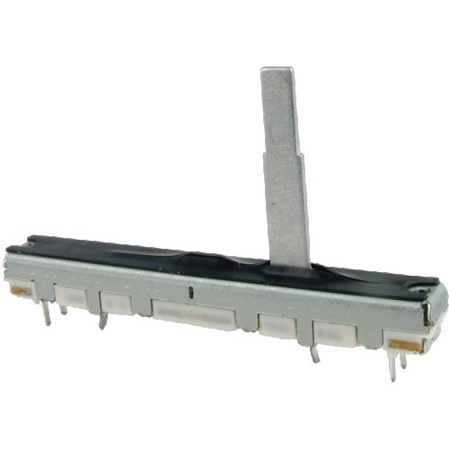 Potentiometer - Peavey, 50kΩ, Linear, Slide, 45mm image 1