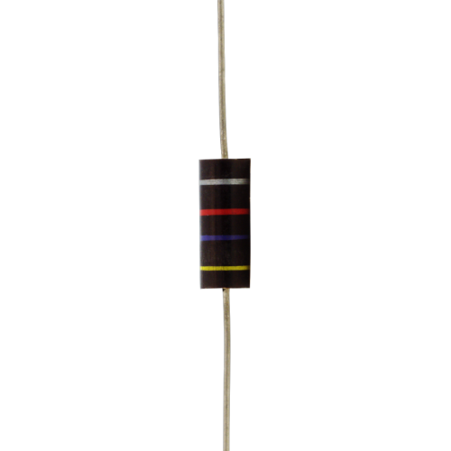 Resistors - 1 Watt, Carbon Composition image 1
