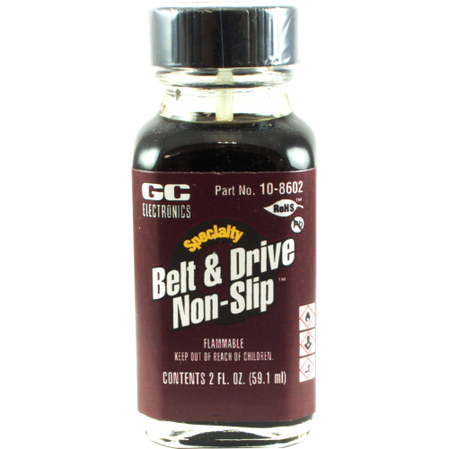 Belt and Drive Non-Slip - GC Electronics image 1