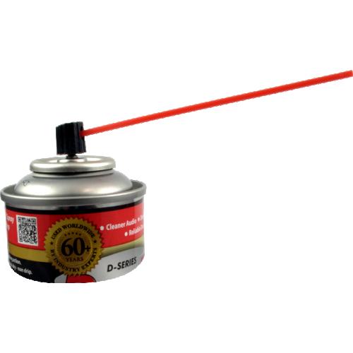 DeoxIT - Caig, D5 Spray, Low-Medium-High Spray image 2