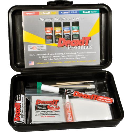 DeoxIT® - Caig, Emergency Survival Kit image 1