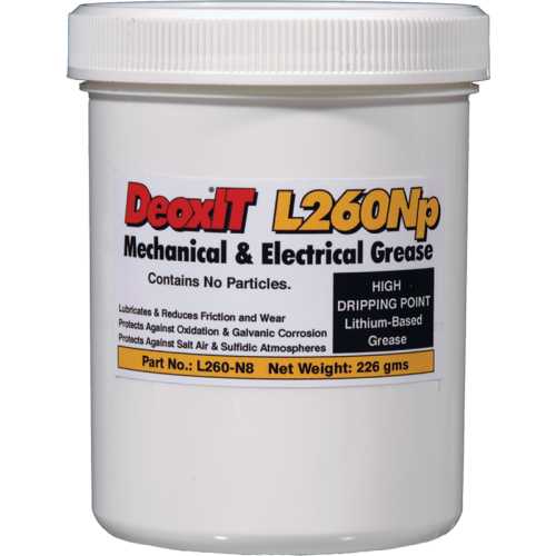 DeoxIT® - Caig, L260NP Grease image 1