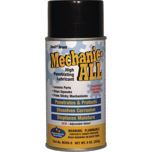Mechanic-All Spray - Caig image 1