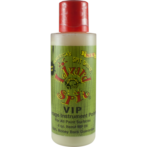 Polish - Lizard Spit, VIP Vintage for Instruments, 4 oz. image 1