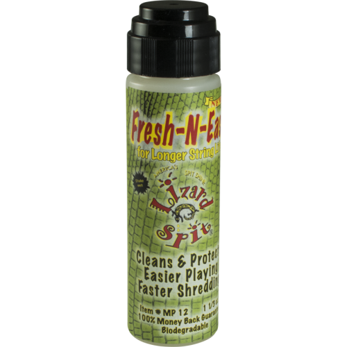 Lubricator / Cleaner - Lizard Spit, for Strings, 1 1/3 oz image 1