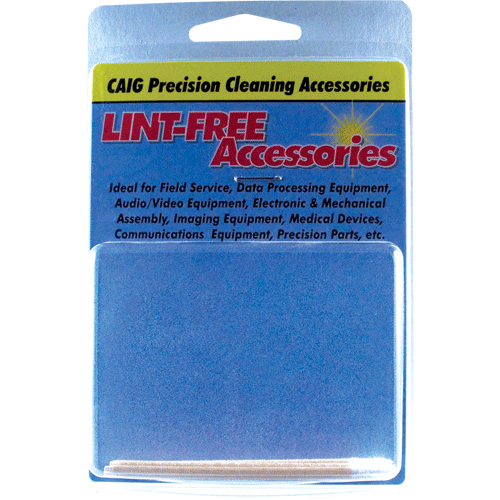 Pointer Cotton Swab - Caig, precision cleaning, pack of 25 image 1
