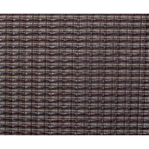 """Grill Cloth - Oxblood/Tan, 34"""" Wide image 1"""