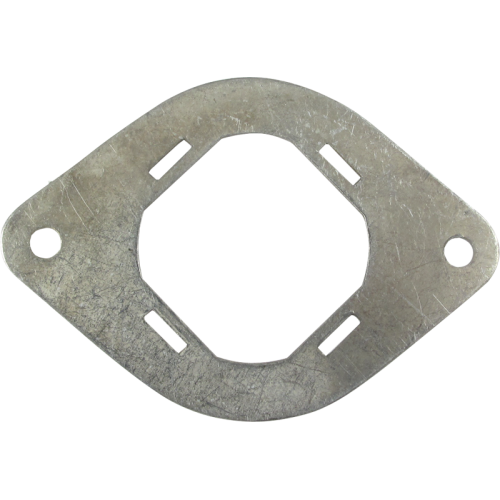 """Mounting Plate - Metal, for 1.375"""" Can Capacitor image 1"""