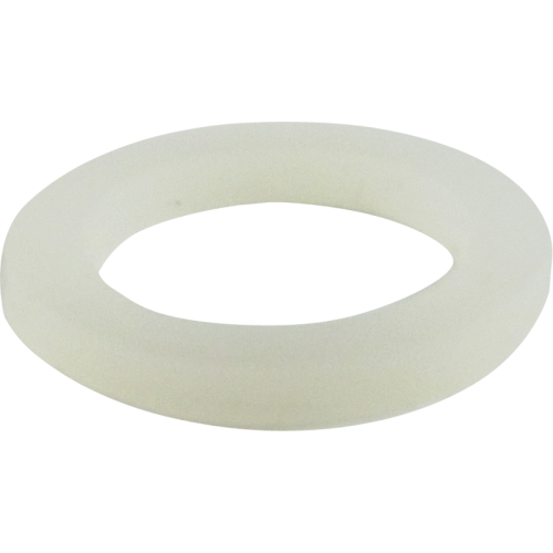 Ring for Retainer - rubber, fits EL34/5881 and 6L6GC Tubes image 1