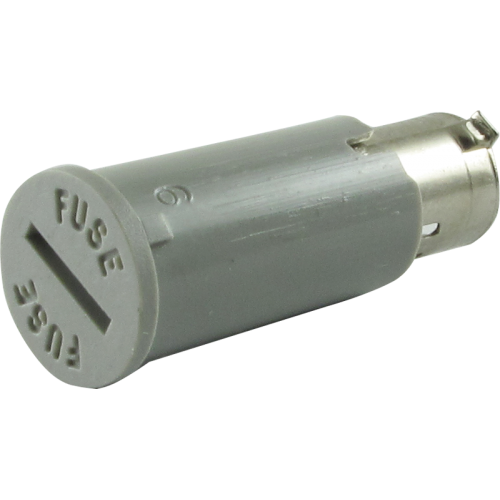 Fuse Holder Cap - Peavey image 1