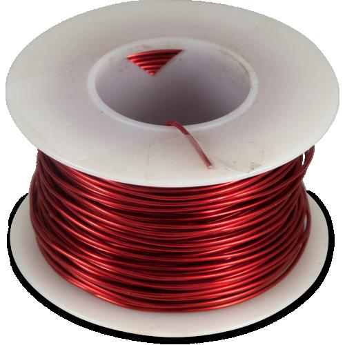 Wire - Magnet, 21 Gauge, 100' image 1