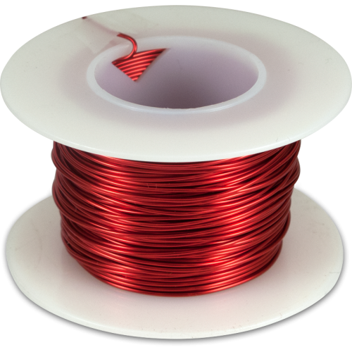 Wire - Magnet, 22 Gauge, 100 foot spool image 1