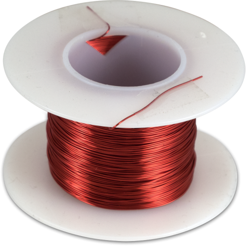Wire - Magnet, 28 Gauge, 200 feet image 1