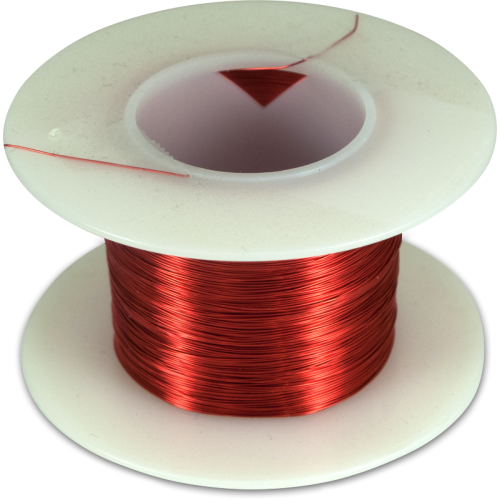 Wire - Magnet, 32 Gauge, 400 feet image 1