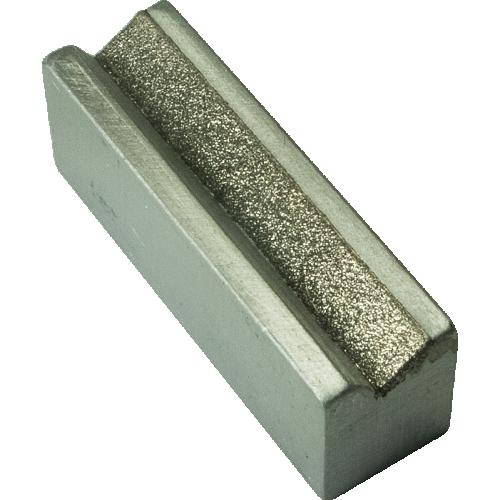 Fret File - Beveled Diamond, 400 Grit image 1