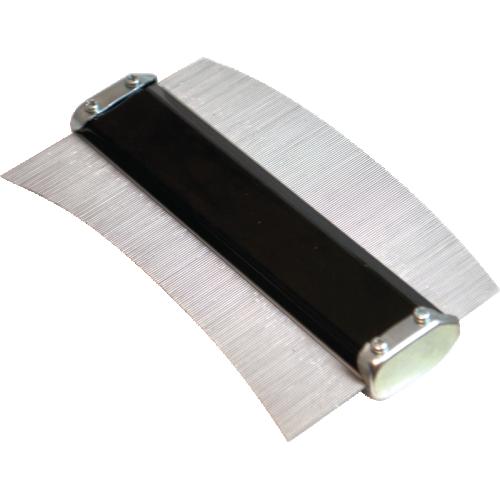 Profiling Gauge - 150mm length, for duplicating shapes image 1