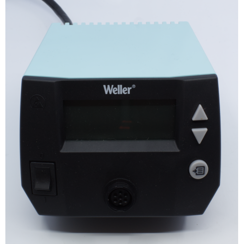 Soldering iron station - Weller, WE 1010, 70W, digital display image 6