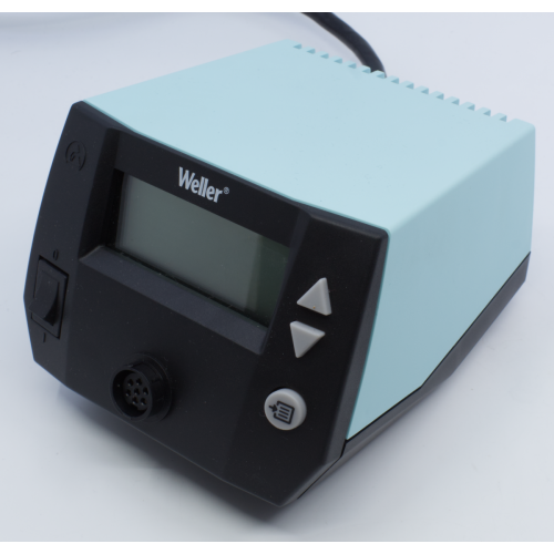 Soldering iron station - Weller, WE 1010, 70W, digital display image 5