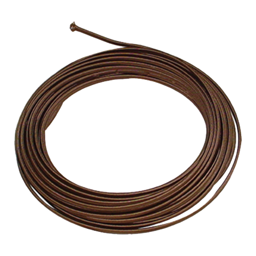 Wire - 18 Gauge Braided Power Cord - 250 ft Spool image 1