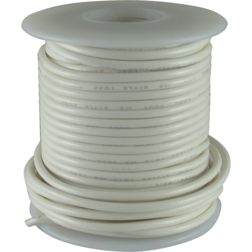 Wire - Hook-Up, 22 AWG, 50 foot roll image 3