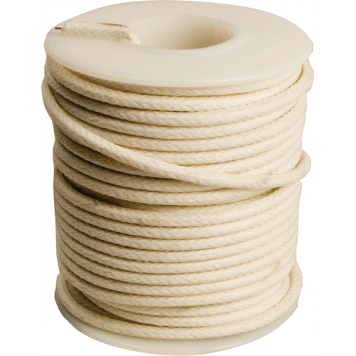 Wire - 20 AWG Solid Core, Lacquered Cloth Cover, 600V image 7