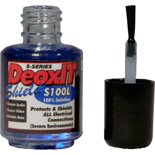 DeoxIT® - Caig, Shield, Brush Applicator image 1