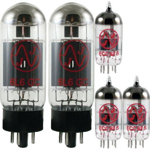 Tube Set - for Ampeg Reverberocket R-12R/R-212R Reissue image 1