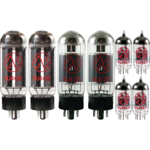 Tube Set - for Fender EC Twinolux image 1