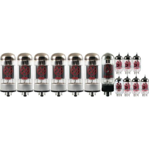 Tube Set - for Fender Fender 400 PS image 1