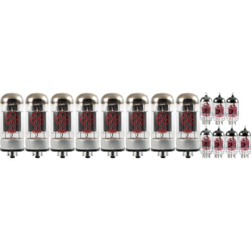Tube Set - for Rivera TBR-2B image 1