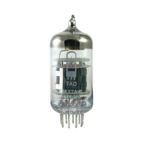 Pictured: Tube Amp Doctor