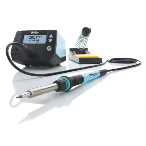 Soldering iron station - Weller, WE 1010, 70W, digital display image 1