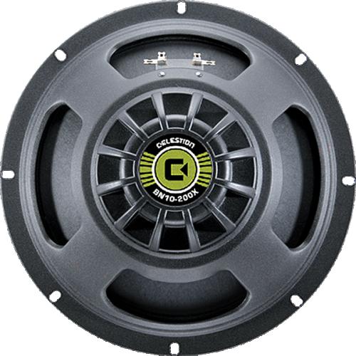 """Speaker - Celestion, 10"""", BN10-200X, 200W, 8Ω image 1"""