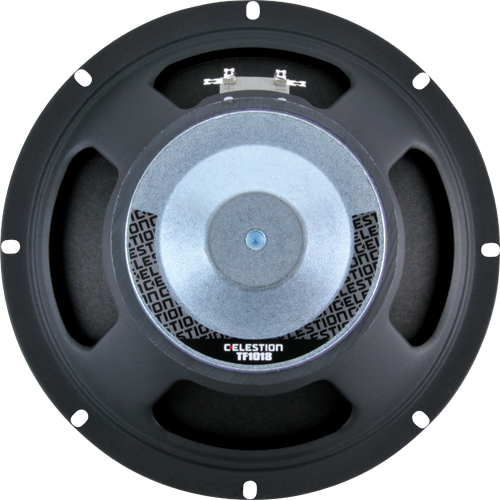 "Speaker - Celestion, 10"", T.F. Series 1018, 100 watts image 1"