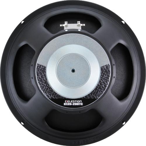 "Speaker - Celestion, 12"", K12H-200TC, 200 watts image 1"