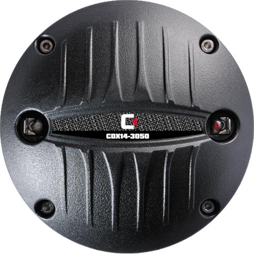 """Speaker - Celestion, 1.4"""". CDX14-3050, 75W ,8Ω image 1"""