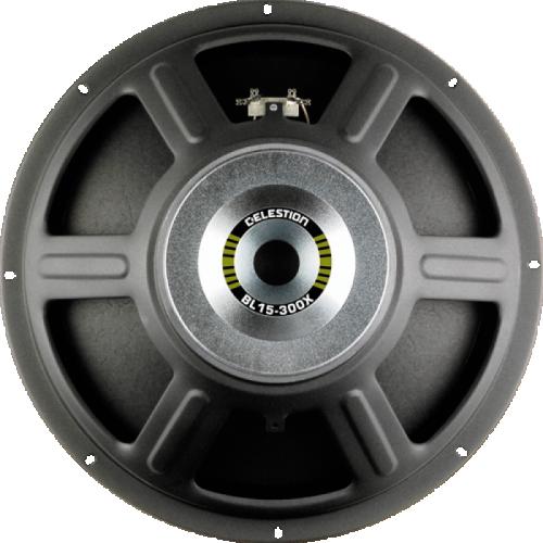 "Speaker - Celestion, 15"", BL15-300X, 300W, 4Ω image 1"