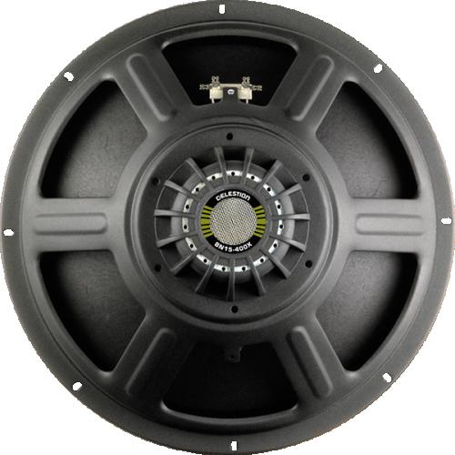 """Speaker - Celestion, 15"""", BN15-400X, 400W, 8Ω image 1"""