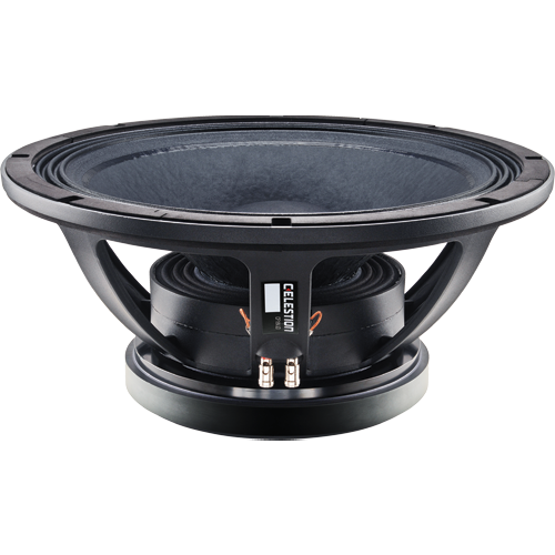 "Speaker - Celestion, 18"", CF18VJD, 1600 watts image 2"