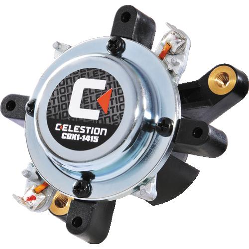 """Speaker - Celestion, 1"""", CDX1-1415, 20W, 8Ω image 2"""