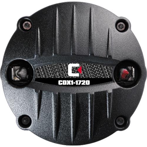 """Speaker - Celestion, 1"""", CDX1-1720, 50W, 8Ω image 1"""