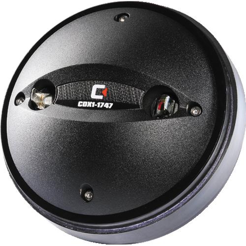 """Speaker - Celestion, 1"""", CDX1-1747, 60W, 8Ω image 2"""