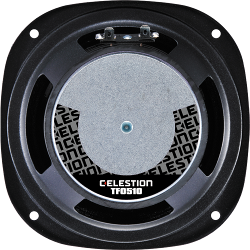 "Speaker - Celestion, 5"", T.F. Series 0510, 30W, 8Ω image 2"