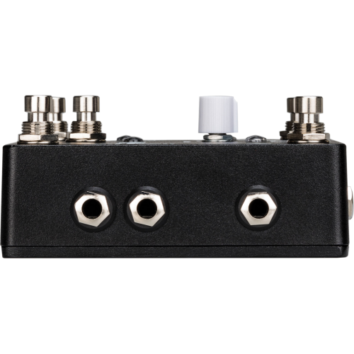 Effects Pedal – EarthQuaker Devices, Swiss Things®, Pedalboard Reconciler image 5