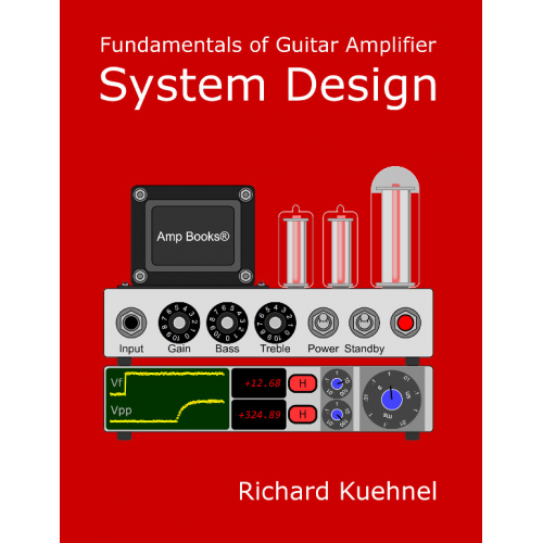 Fundamentals of Guitar Amplifier System Design image 1